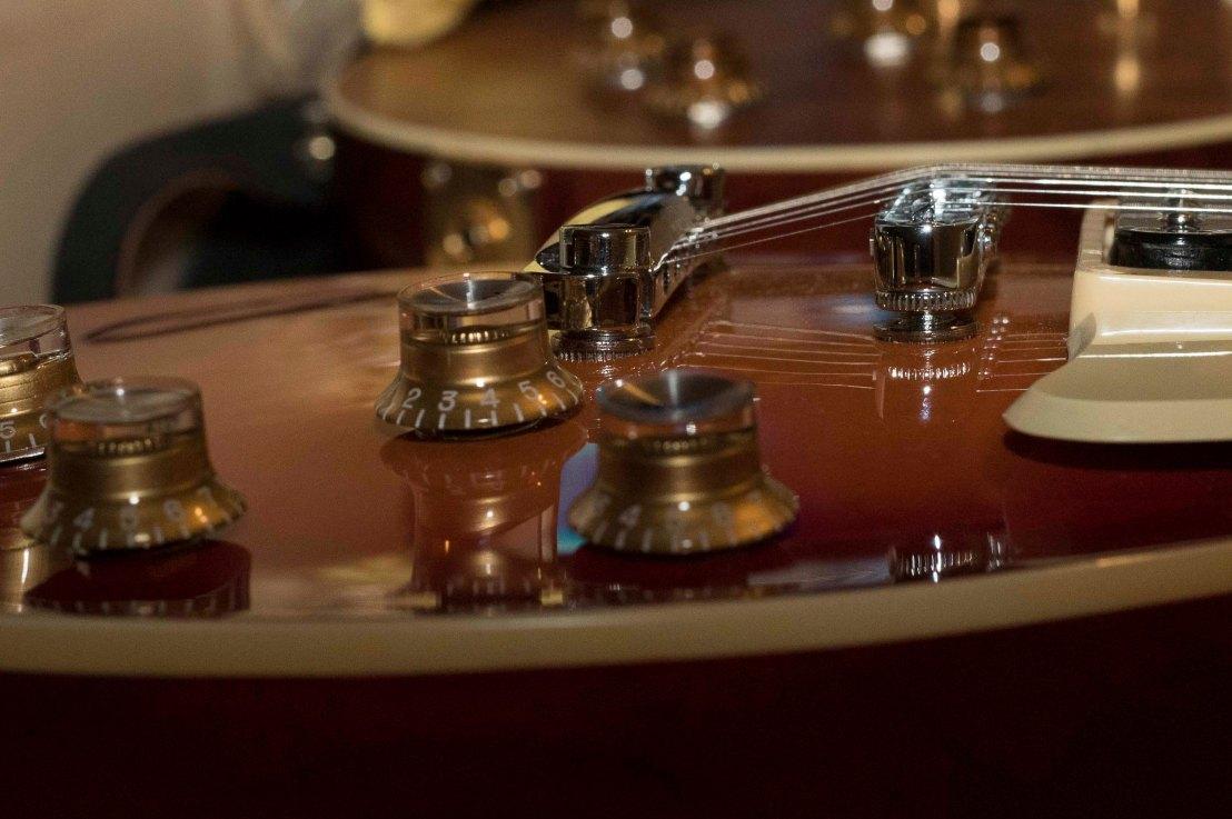 Guitar Clinic andMe